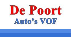 De Poort Auto's