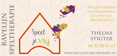 Ravelijn Speltherapie